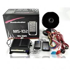 Alarma AUDIOBAHN MS-102