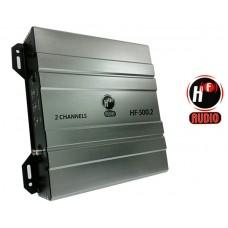 Amplificador 1500 Watts