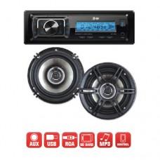 Paquete de Audio HF-PKD110U